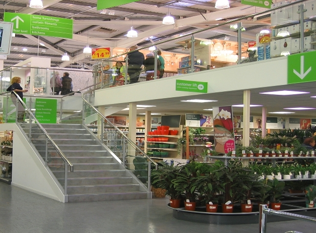 Homebase Leamington Spa
