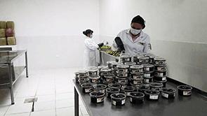 produccion dulce de higos