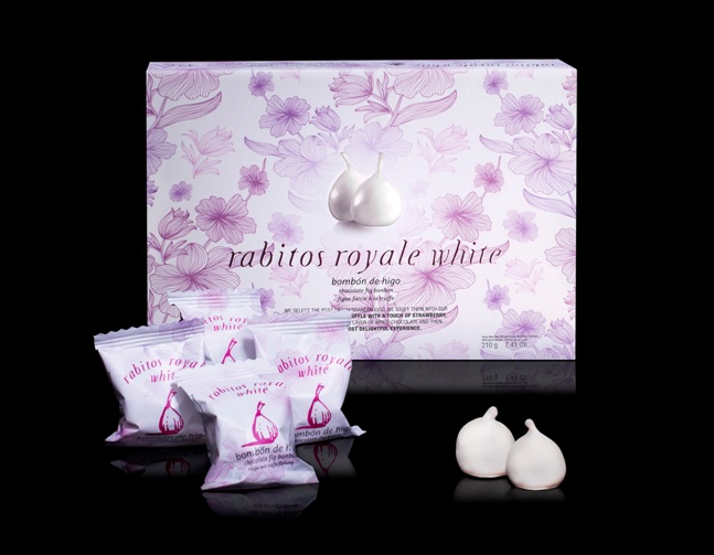 Rabitos Royale White