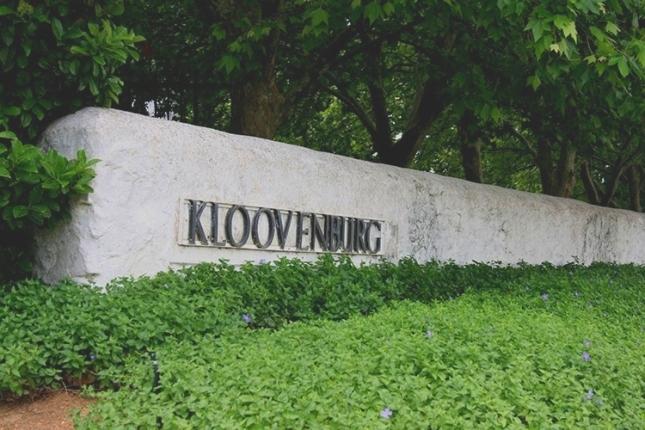 Kloovenburg