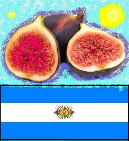 higos argentina