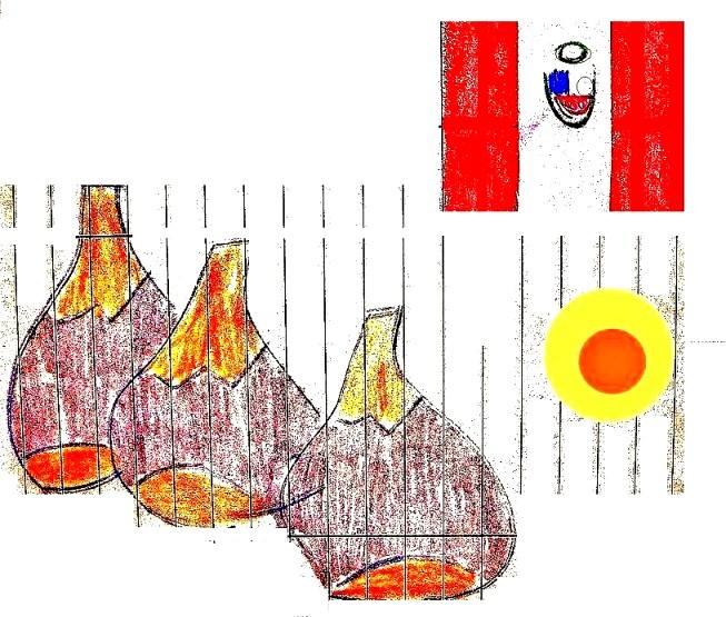 higos perú