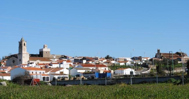 Barcarrota, Badajoz, España. ©Ayuntamiento de Barcarrota