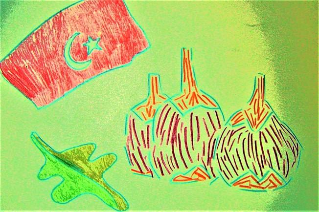 higos turquia