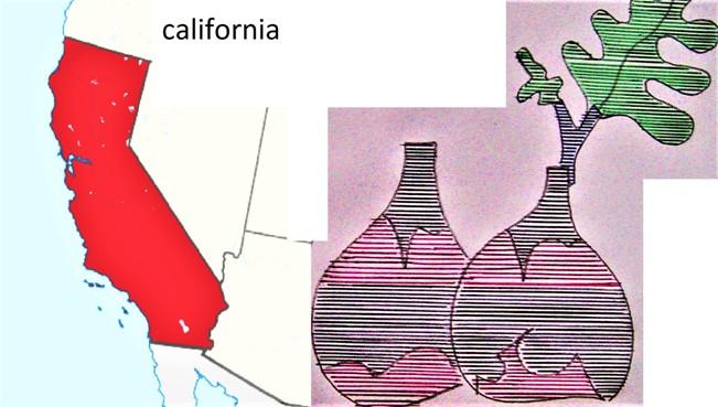 higos california