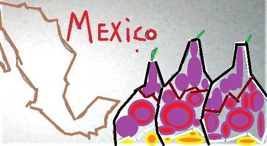 higos mexico