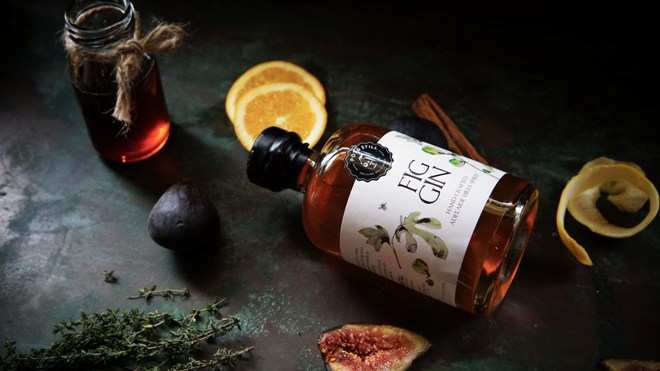 Pot & Still Fig Gin 2