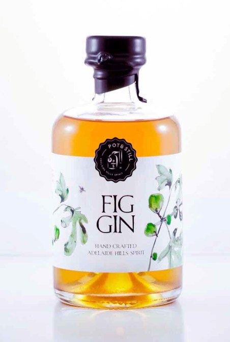 Pot & Still Fig Gin