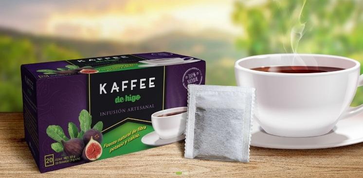 Kaffee de Higo